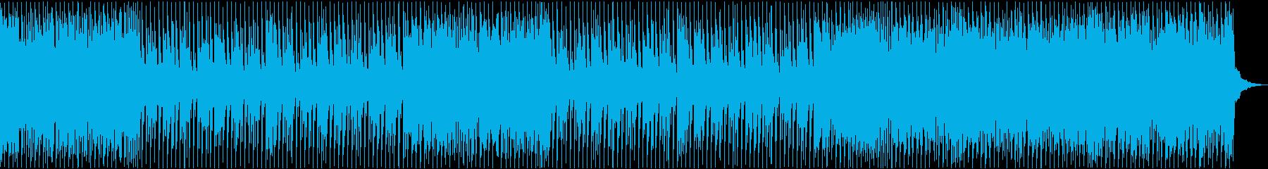 おしゃれ/ドライブ/OP/ラジオ/都会の再生済みの波形