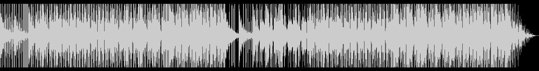 ムーディー/R&B_No395の未再生の波形