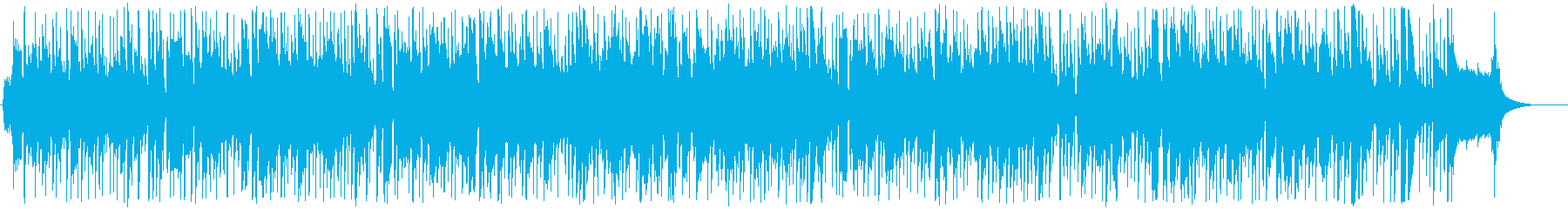 Heart pops that are healed's reproduced waveform