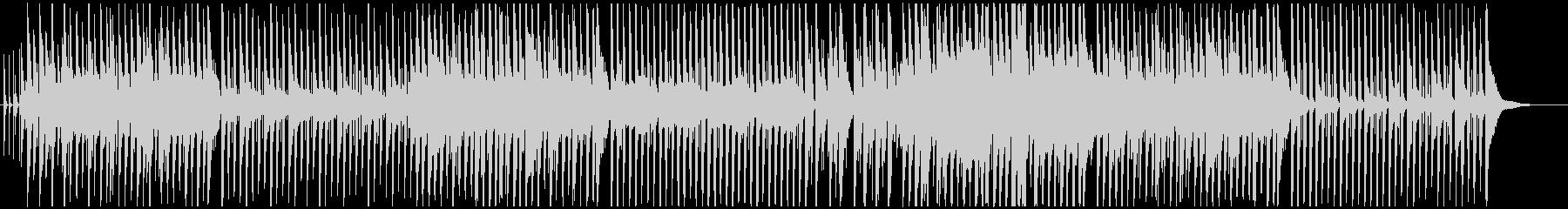 まったり-のどかなポップオーケストラ-森の未再生の波形