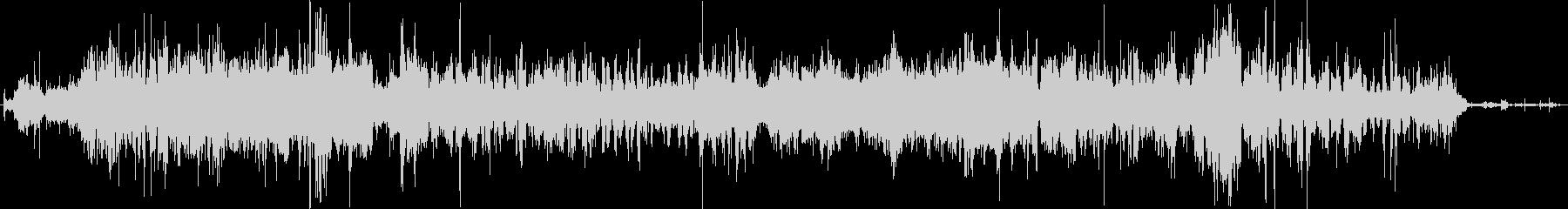 シングルホースアンドソリ:オンボー...の未再生の波形