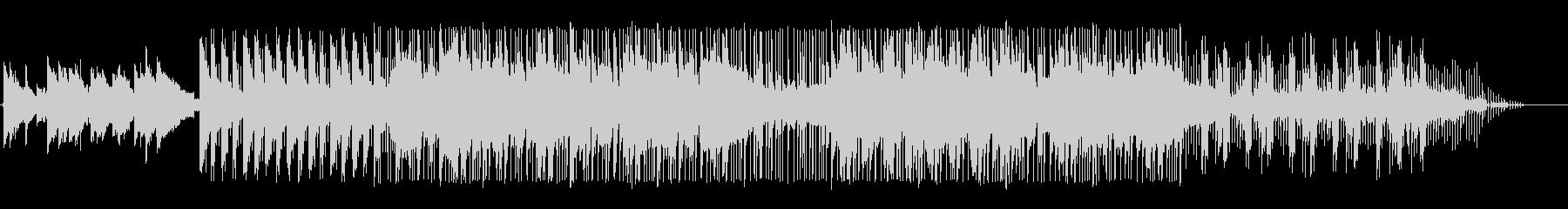 ロックエレクトロニック センチメン...の未再生の波形