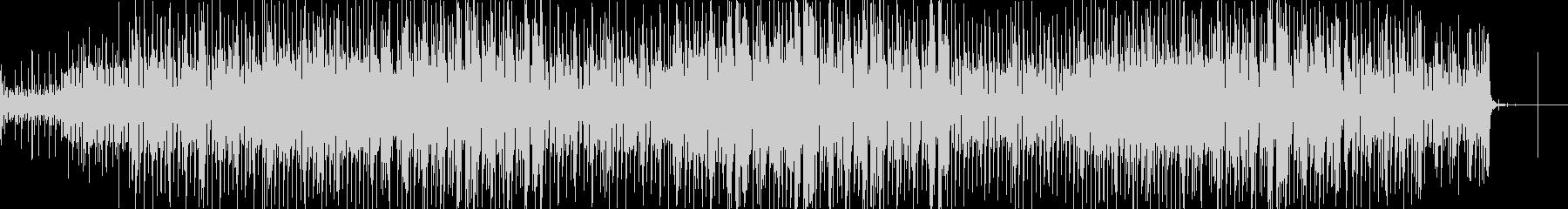 Electro-R&Bインストゥル...の未再生の波形