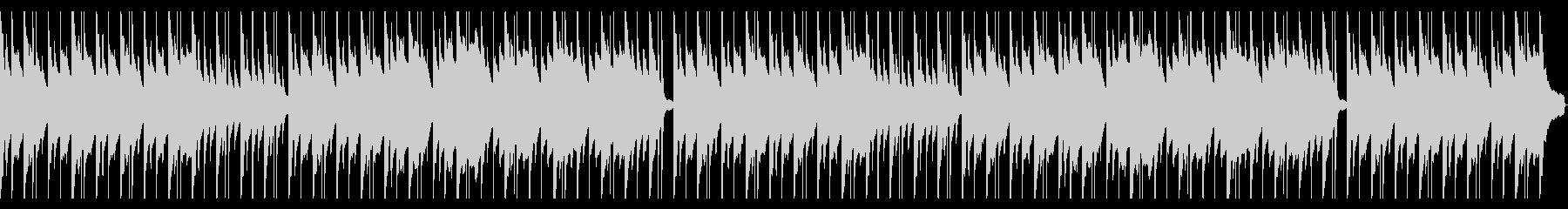 夕暮れ/動物/ピアノ/眠る/ハープ/柔軟の未再生の波形