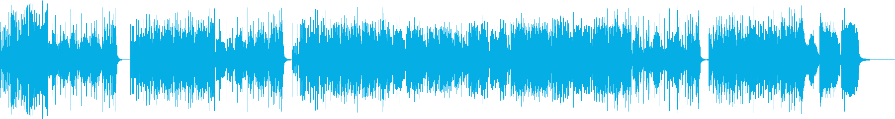 R&Bインストルメンタル。 Swi...の再生済みの波形