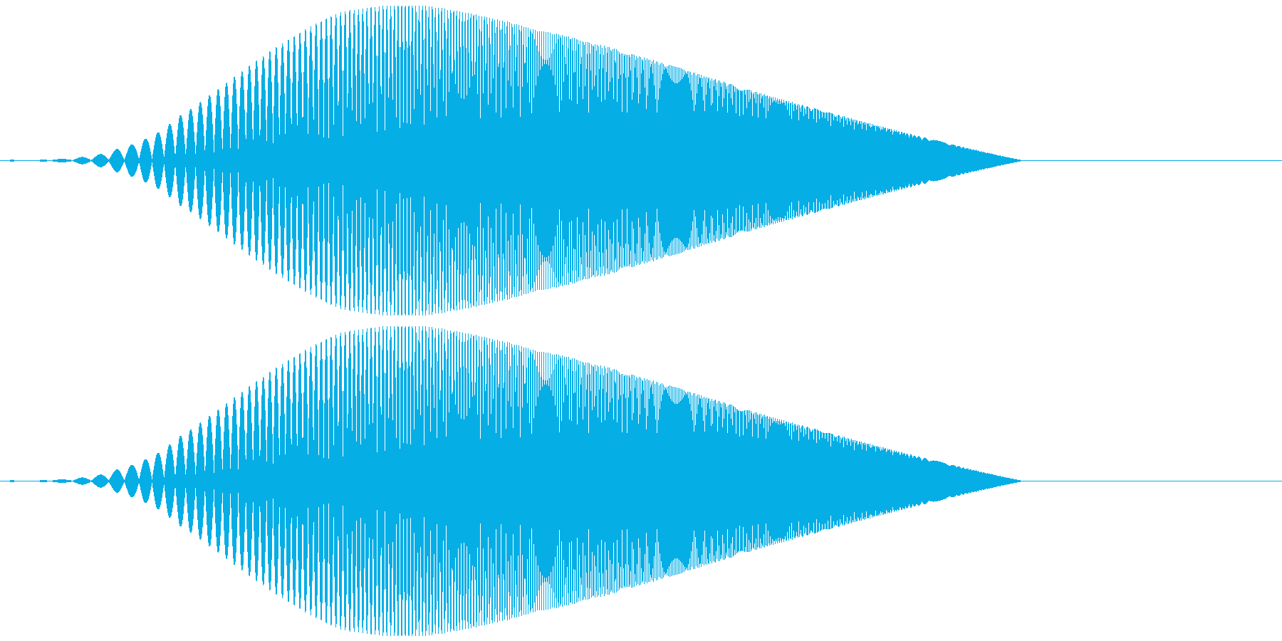 Tool プレゼン映像向け動作SE 5の再生済みの波形