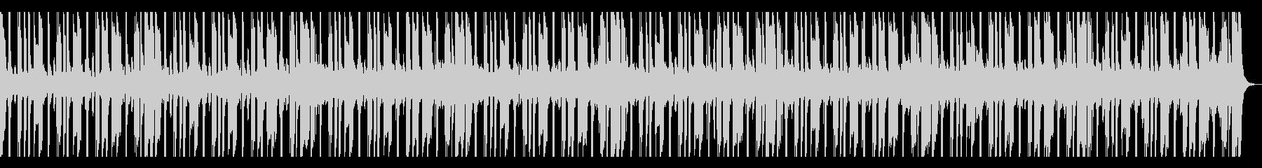 【短いVer12】スローファンクロックの未再生の波形