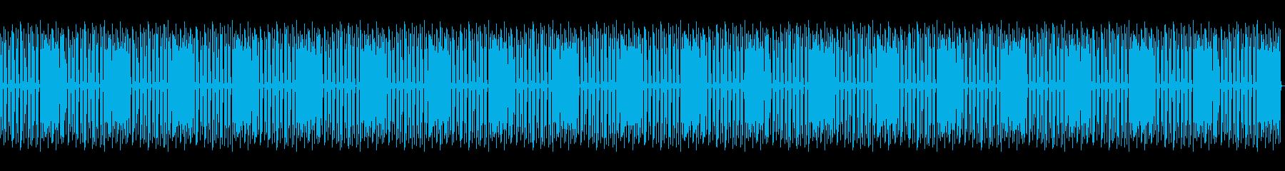 知育・料理・パズル・日常ピアノ39Lの再生済みの波形