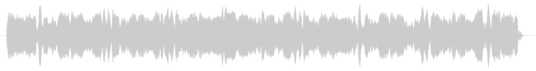 8bitパワーU-D-02-2_dryの未再生の波形