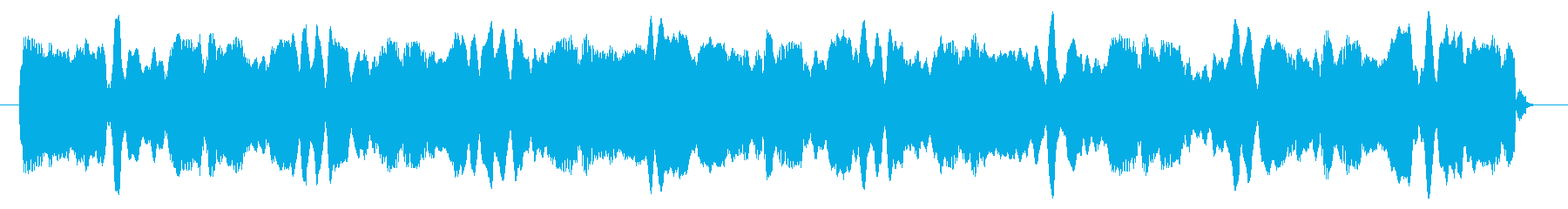 8bitパワーU-D-02-2_dryの再生済みの波形
