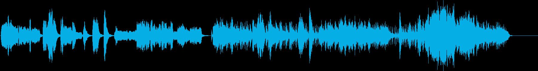 「アラビア」の影響とスペイン語のミ...の再生済みの波形
