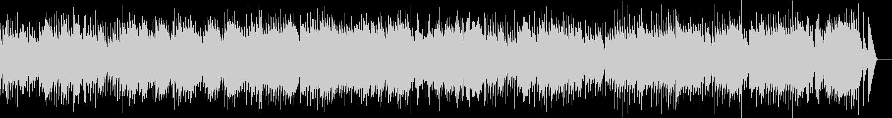 メンデルスゾーン 春の歌 (オルゴール)の未再生の波形