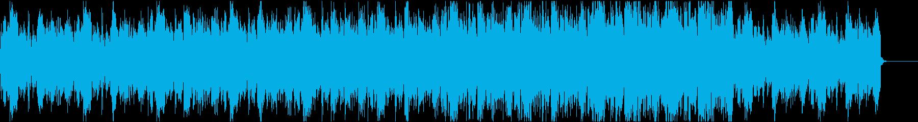 ニュース29 事件・困惑・情報の再生済みの波形