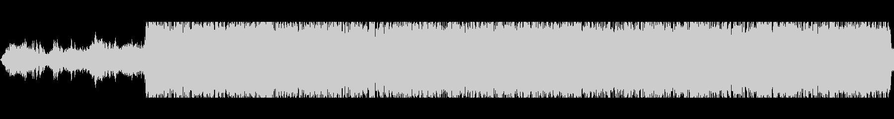 インストゥルメンタルロックソロ。イ...の未再生の波形
