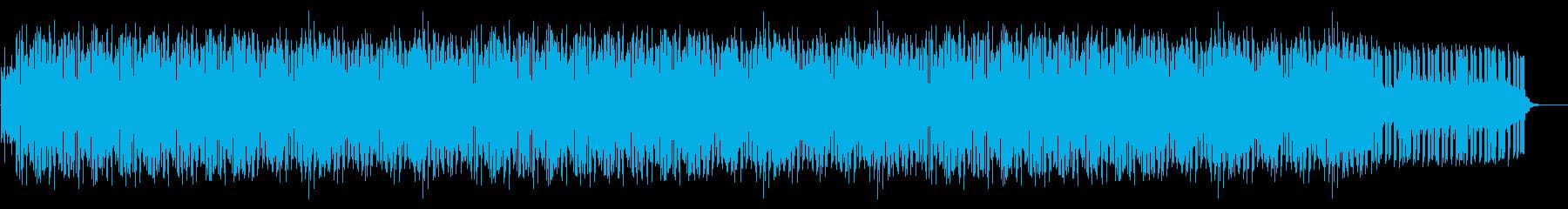 ★★追跡★潜入★ドッキリ★企画説明★★の再生済みの波形