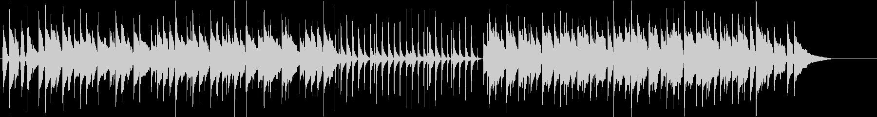 ハッピーバースデー アコギ 生演奏の未再生の波形