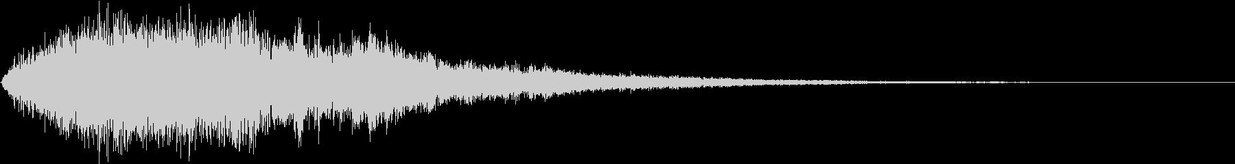 CINEMATIC BRAAMS_04の未再生の波形