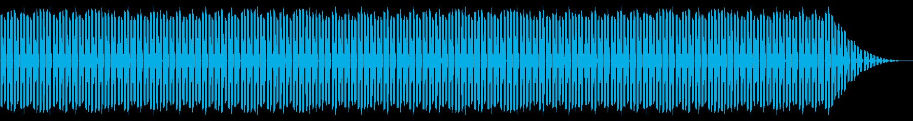 NES RPG A08-1(バトル2) の再生済みの波形
