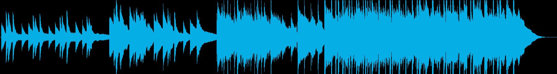 ティーン モダン 交響曲 室内楽 ...の再生済みの波形