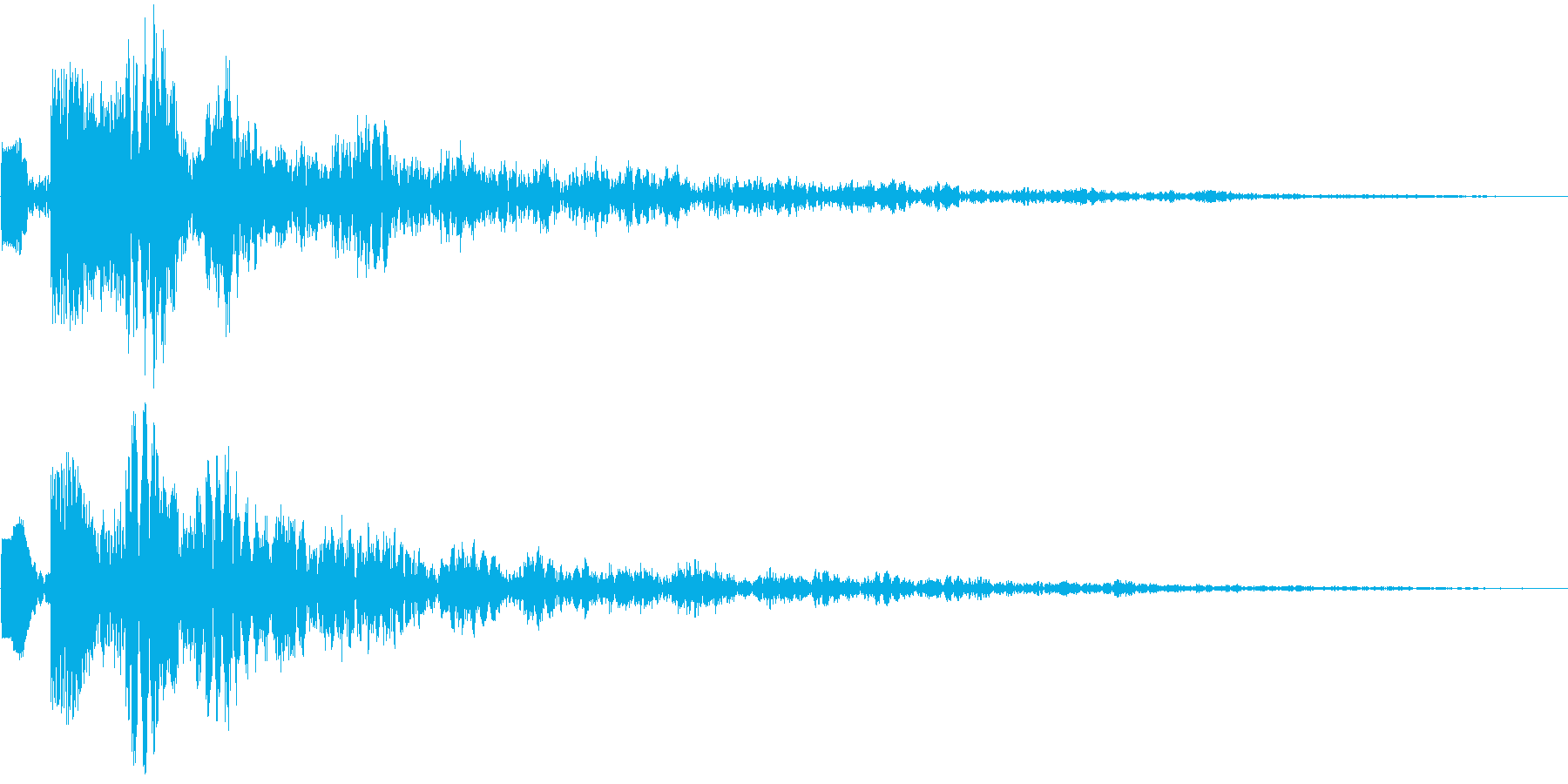 未来的・決定・空気感・取得9の再生済みの波形
