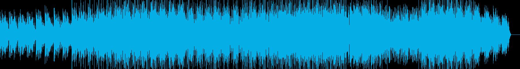 ラウンジ、メロディック。サベージガ...の再生済みの波形
