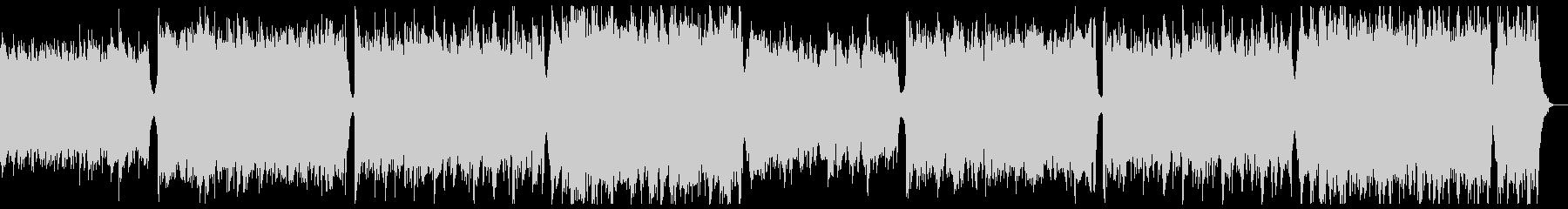 知的なシネマティックピアノ:フル2回の未再生の波形