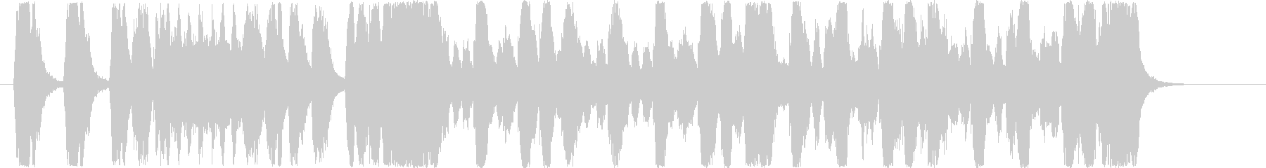 「交響曲第9番 新世界より」ドボルザークの未再生の波形