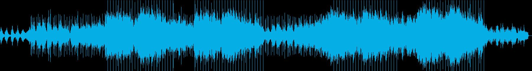 イタリアのメロディーロマンスの遅い...の再生済みの波形