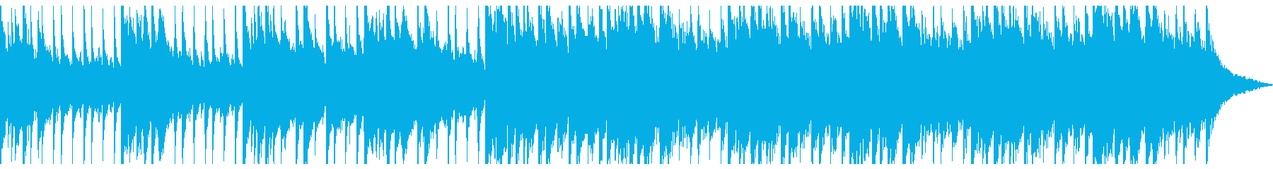 ソフトポップバラード。メランコリッ...の再生済みの波形