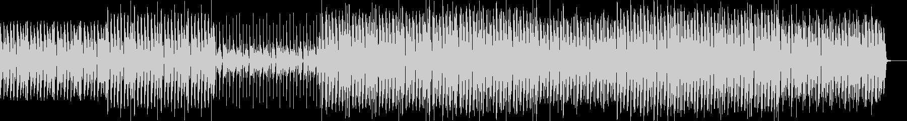 アツいピアノハウス ピアノ/リードソロの未再生の波形