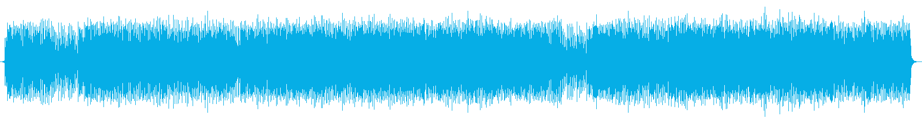 Akogi live music's reproduced waveform