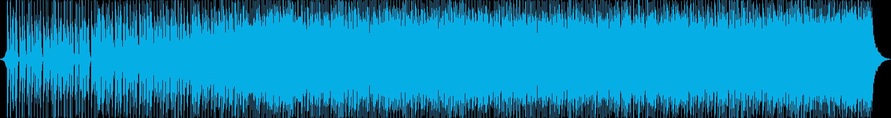 法人 技術的な 説明的 お洒落 ク...の再生済みの波形