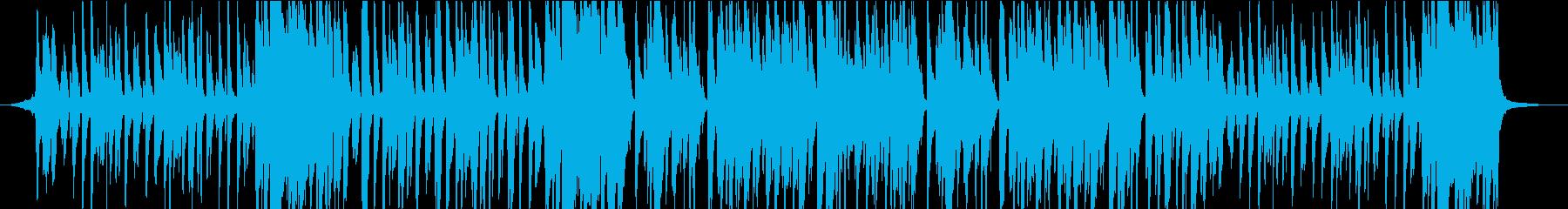 壮大 バンド スイング 怠け者 魅...の再生済みの波形