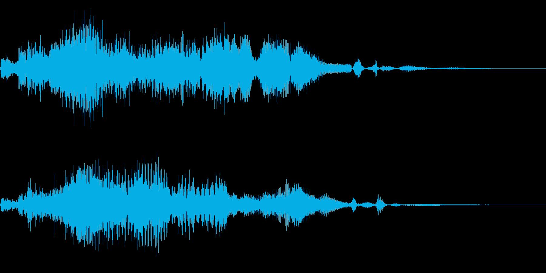 DJ,ラジオ,映像,クリエイター様に21の再生済みの波形