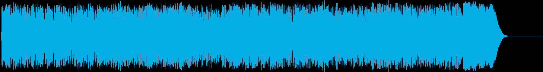 淡々 不思議 科学 宇宙 奇妙の再生済みの波形