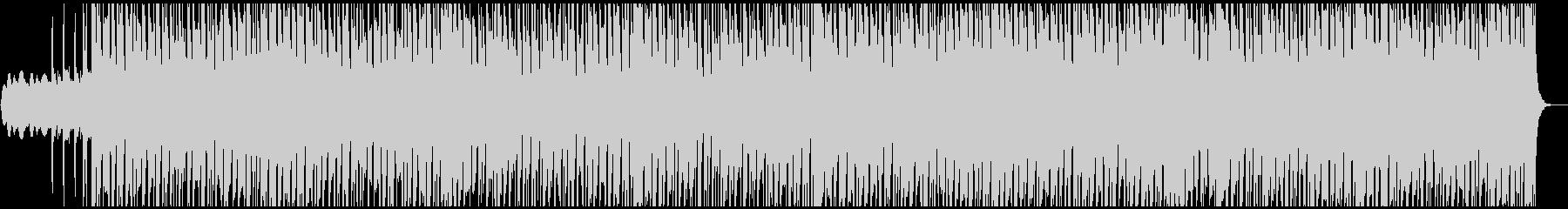 洋楽・Lo-Fi・インディー:おしゃれの未再生の波形