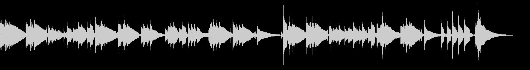 アコギ39/チルアウト、生音、ソロの未再生の波形