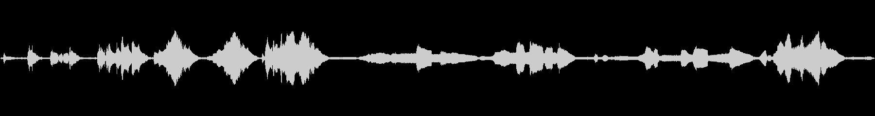 アコードのオンボード-エンジン、始...の未再生の波形
