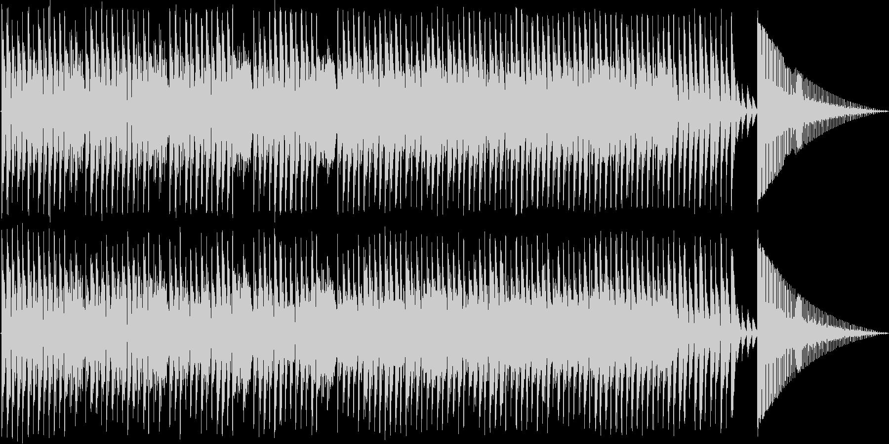 モゴモゴミュージックです。宜しくお願い…の未再生の波形