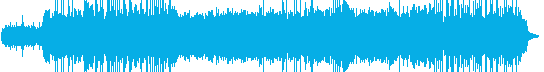 未来的で現代的なダウンテンポのベー...の再生済みの波形