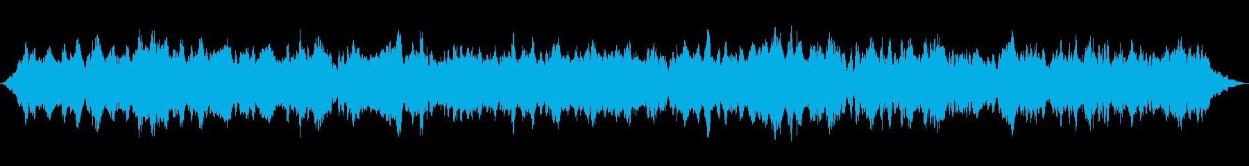 VAST MACHINE、磁気波、...の再生済みの波形