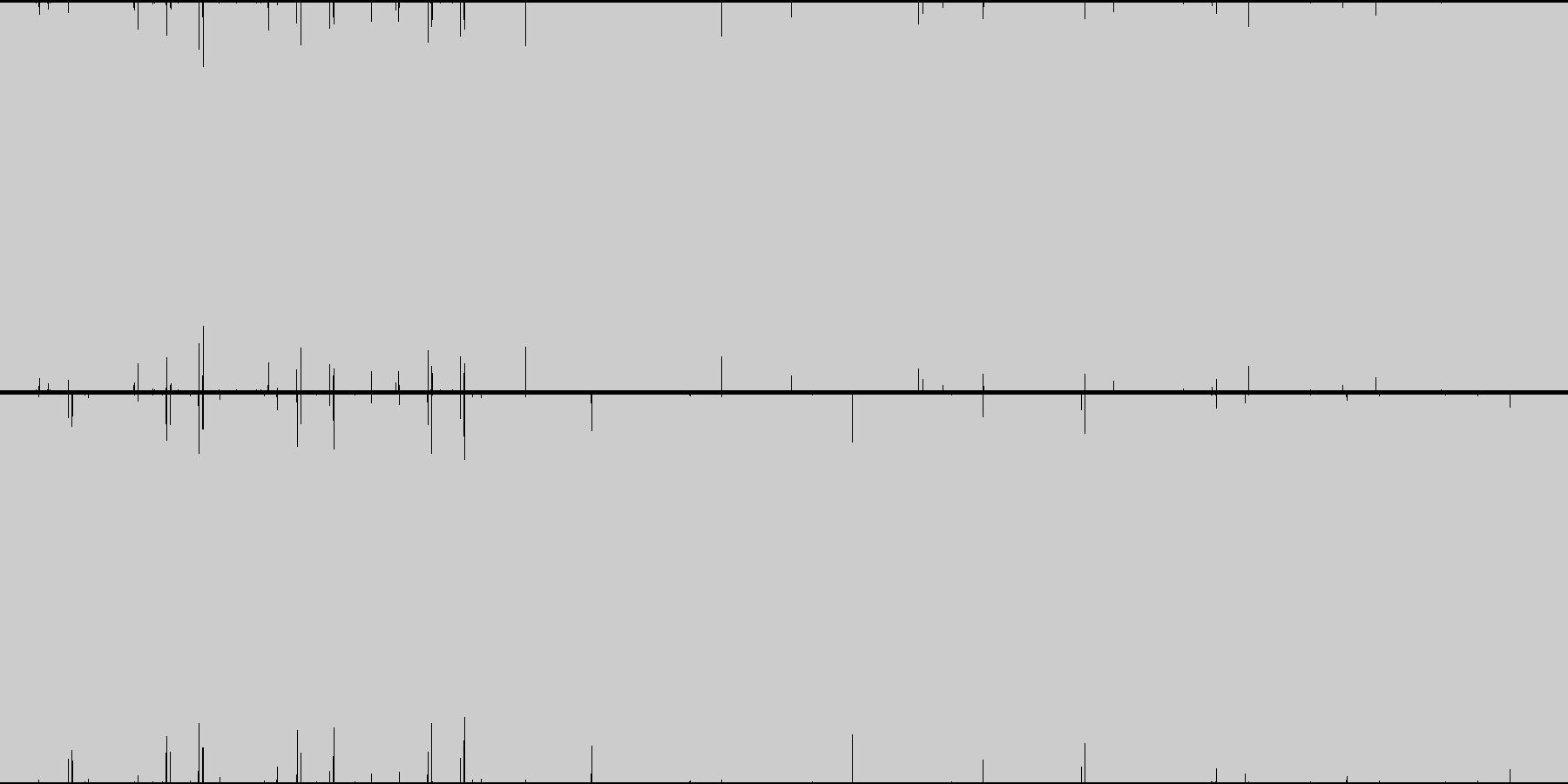 【ループ】セレクト画面,バトルシーンに!の未再生の波形