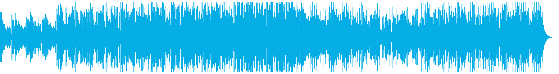 ワールド 民族 バサノバ ポジティ...の再生済みの波形