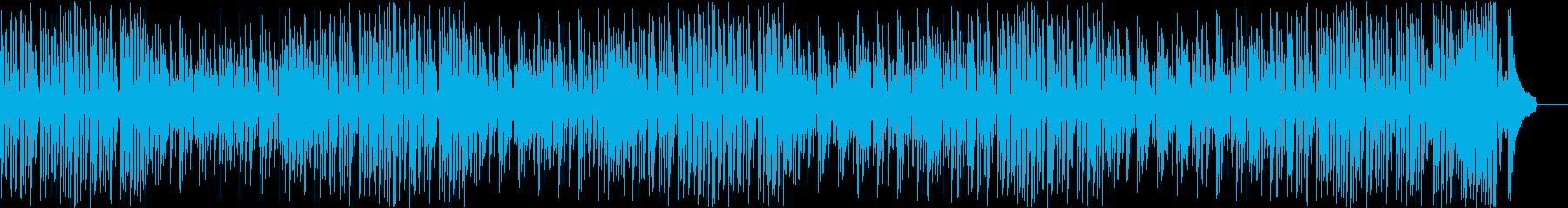あのクリスマスの名曲をジャズで2の再生済みの波形