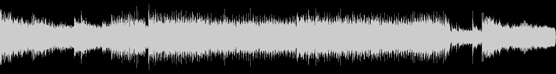 Duelist 30秒の未再生の波形