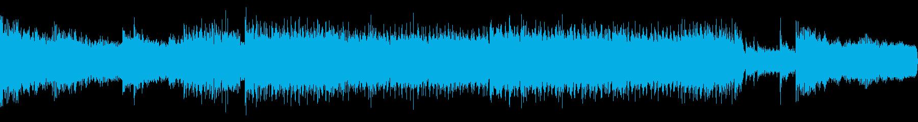 Duelist 30秒の再生済みの波形