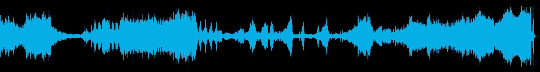 マイスタージンガー前奏曲 | ワーグナーの再生済みの波形