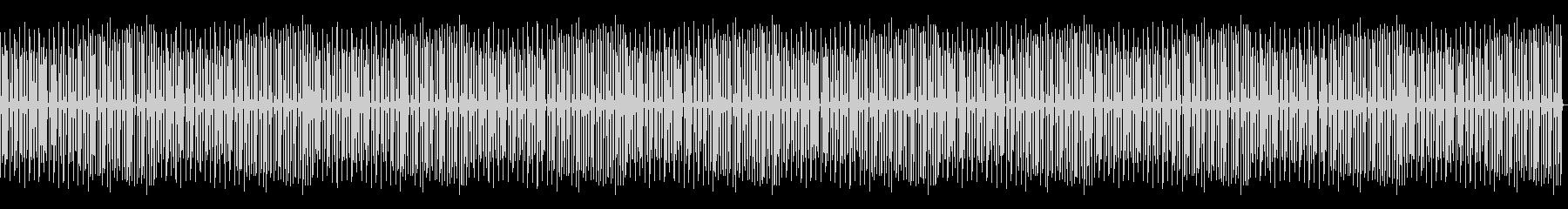 知育・料理・パズル・日常ピアノ30Lの未再生の波形