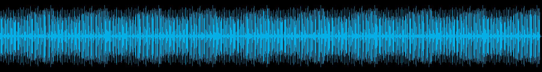 知育・料理・パズル・日常ピアノ30Lの再生済みの波形