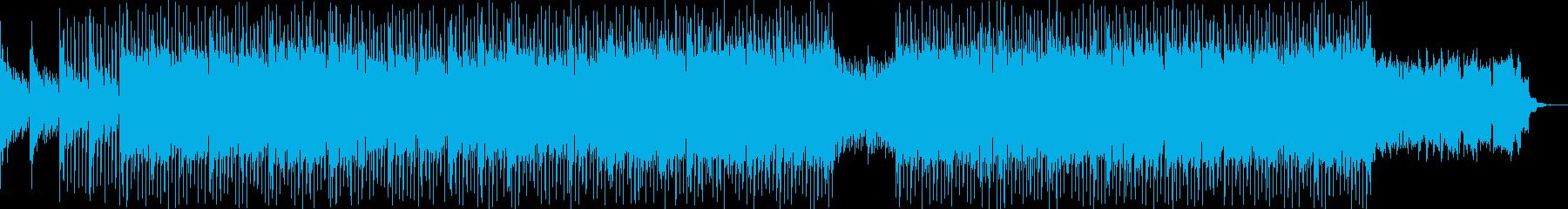 法人 サスペンス 技術的な 説明的...の再生済みの波形